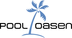 PoolOasen logo
