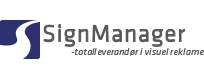 SignManager